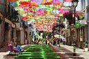 Οι ιπτάμενες ομπρέλες