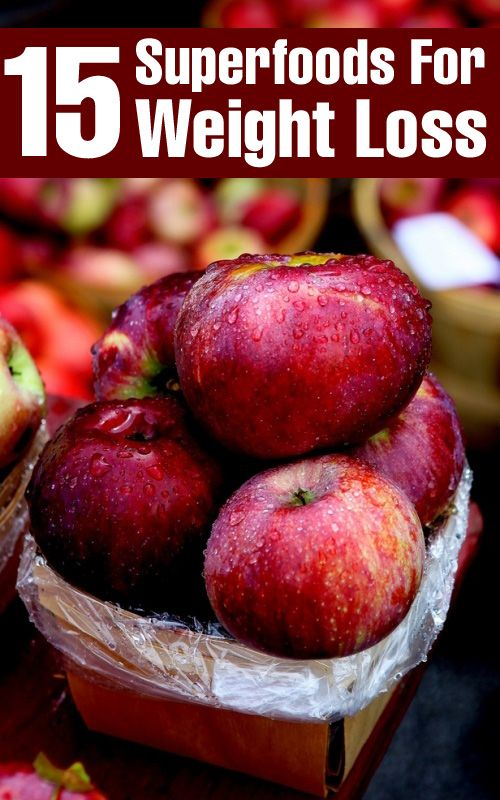 Best 15 Superfoods For Weight Loss  Weight Loss Diet Dieting