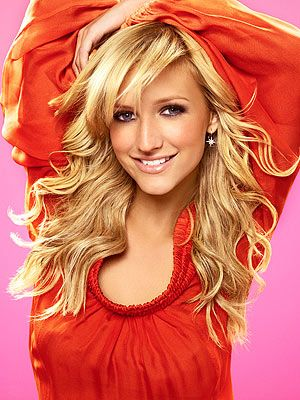 Ashlee Simpson - Hairstyles   All About Hair
