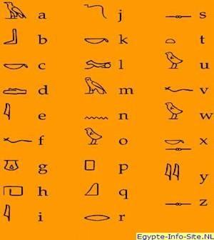 hierogliefen