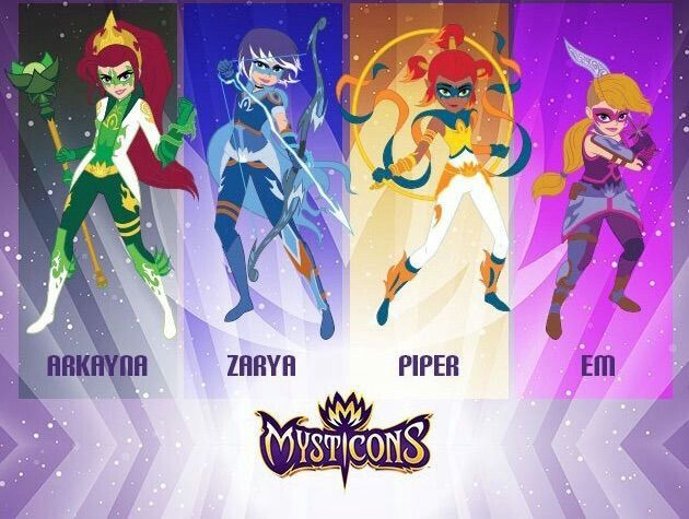 7 best mysticons images on