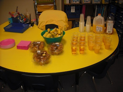 1000 images about moms and muffins day on pinterest spring crafts for kids mothers and dads - Muffins fur kindergarten ...