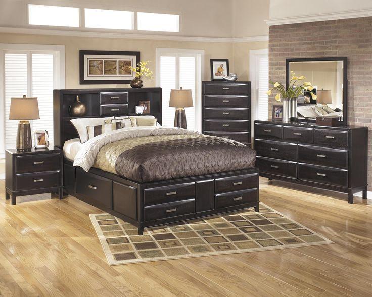 Queen Bedroom Sets With Storage 27 best bedroom sets images on pinterest | queen bedroom sets