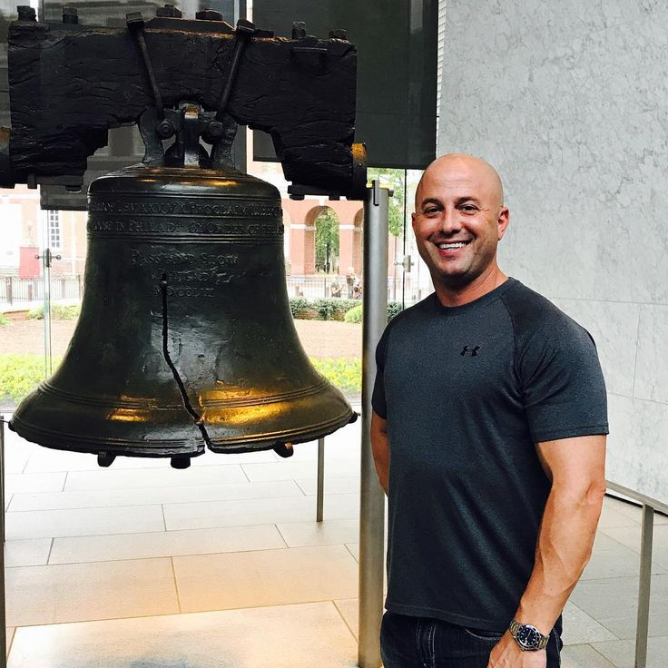Let Freedom Ring! #LibertyBell #Philly