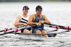 Athlete Report: LEWIS HOLLOWS - ROWING Feb 2014