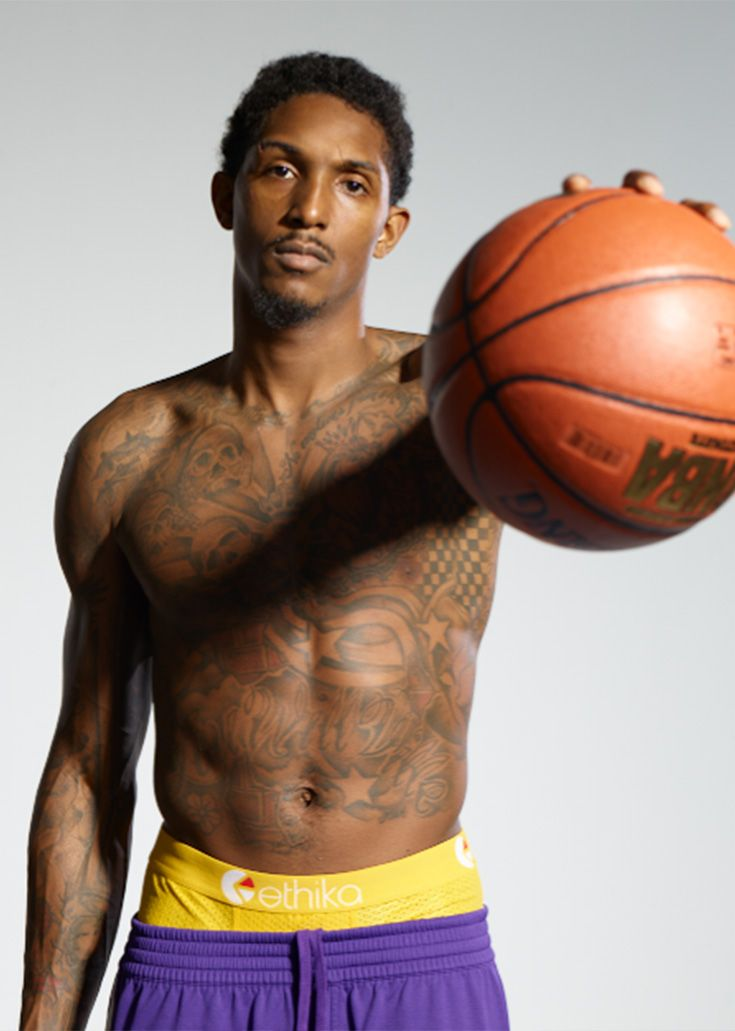 lou williams - photo #29