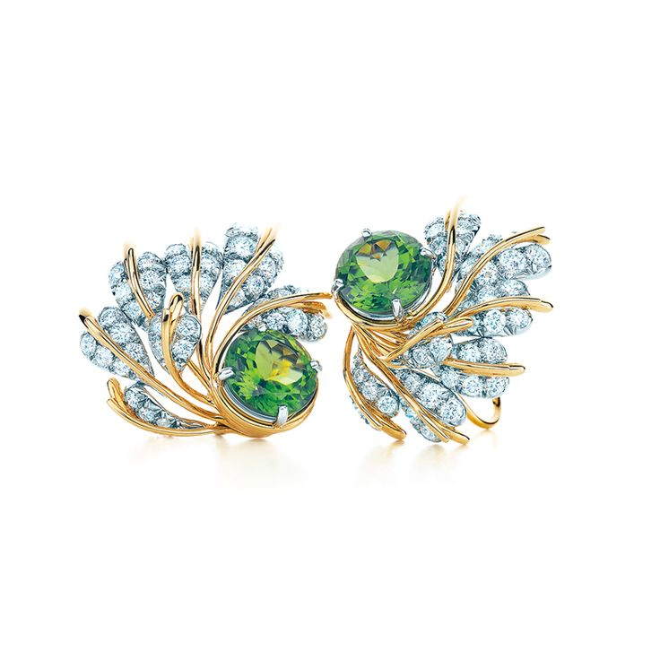 43 best The Splendor of Schlumberger Jewelry images on Pinterest ...