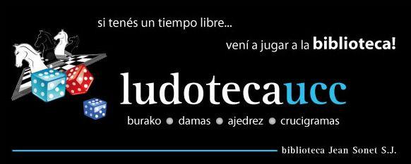 #JuegosEnTuBiblioteca