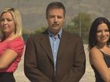 Mystery Diners, Food Network, Charles Stiles, Reality Show, Mystery Shoppers, Mystery Shopping, Undercover