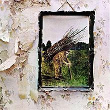 .Led Zeppelin - Led Zeppelin 4 (Stairway to Heaven alone made this one a must but there are other good songs to be had here as well)