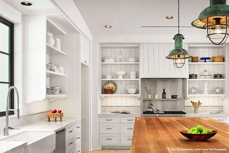 w creekside residence great range hood back of open. Black Bedroom Furniture Sets. Home Design Ideas