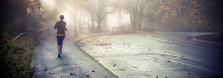 06:00 συμβουλές για πρωινό τρέξιμο