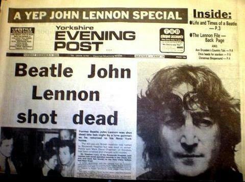 John Lennon/