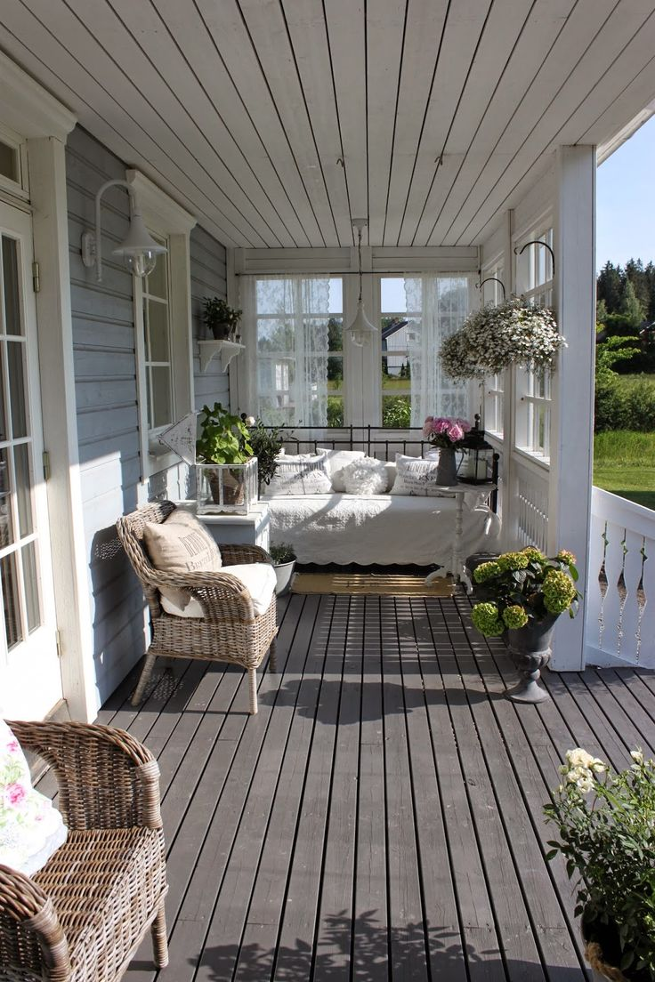1 Tumblr Room With A View Porch Veranda Shabby Chic