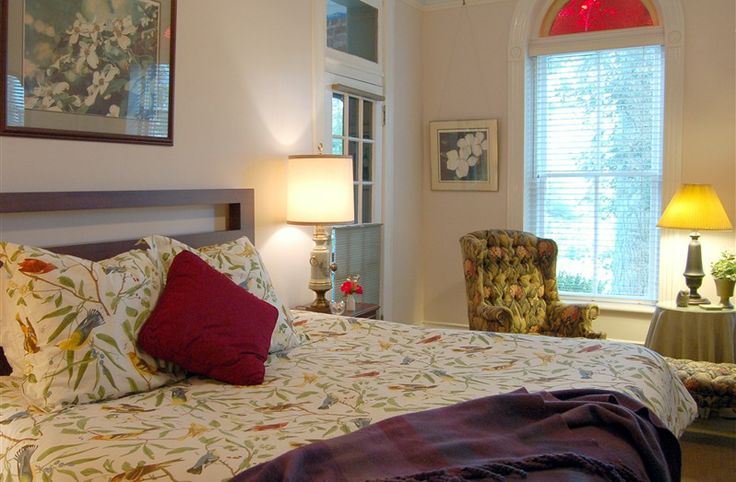 Prospect Hill Bed & Breakfast Inn & Cottage in Mountain City, Tennessee | B&B Rental