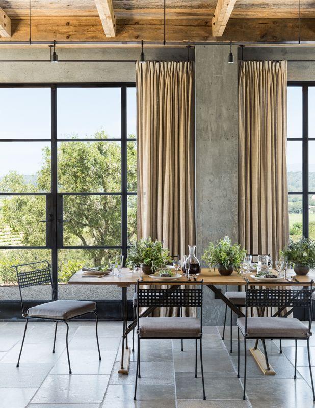 Binnenkijken | Rustiek wonen in Californië - Stijlvol Styling woonblog…