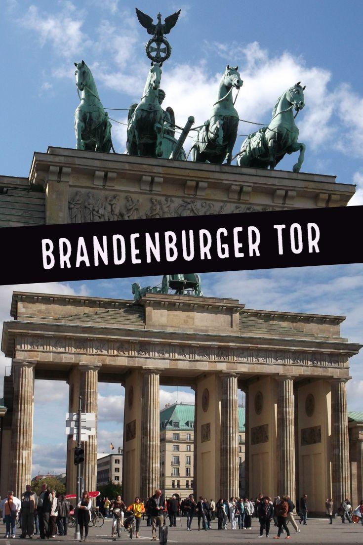 Einige Von Den Top Sehenswurdigkeiten In Berlin Berlin