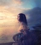 Very pretty work.    I Dreamed a Dream by =Phatpuppyart