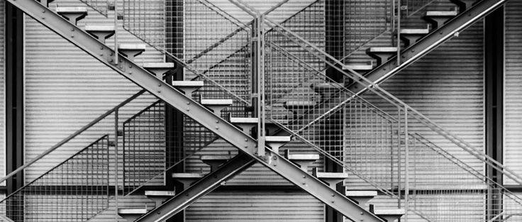 Co powinno charakteryzować budowlane komponenty stalowe wysokiej jakości?
