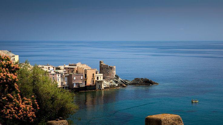 Tour génoise, Cap Corse