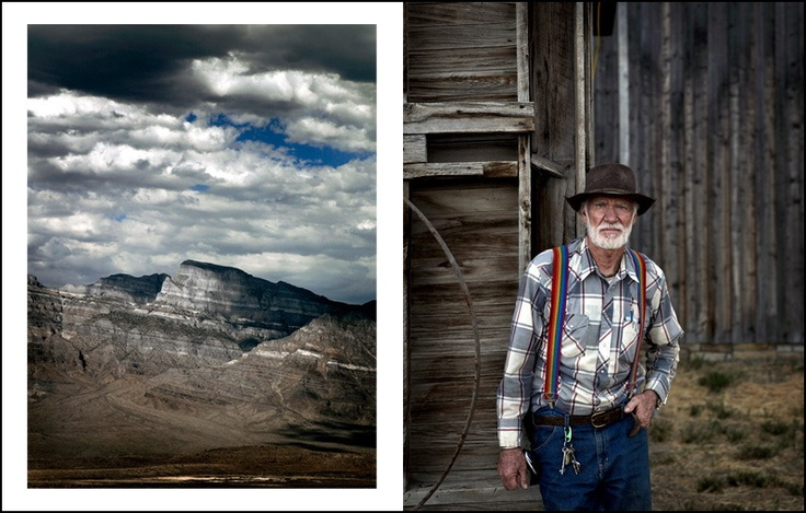 "Character Project by David Eustace               {His images are breathtaking}  ""David Eustace is a seismograph - his portraits have a way of exposing what lies beneath the surface.""--Trevor Lunn, (creative Director), Anthropologie"