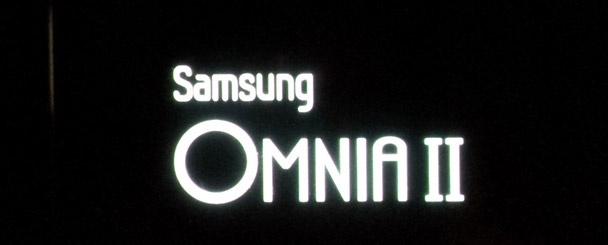 Come installare Android su Samsung Omnia2 i8000