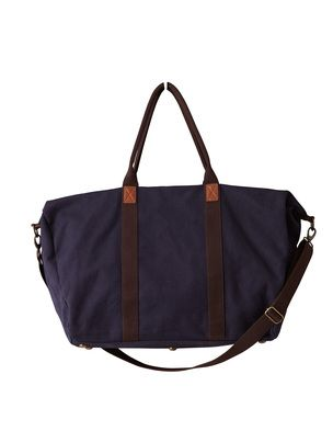 I've spotted this @BodenClothing Weekend Holdall