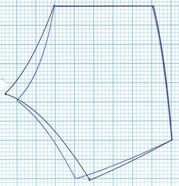 shorts diy pattern
