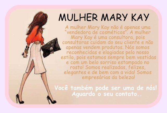 Mulher MK