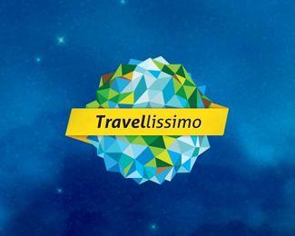 Travellissimo logo von sashakagor
