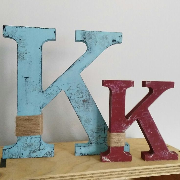 Cake topper or table decorations? I have several sizes to choose!  #caketopperletter