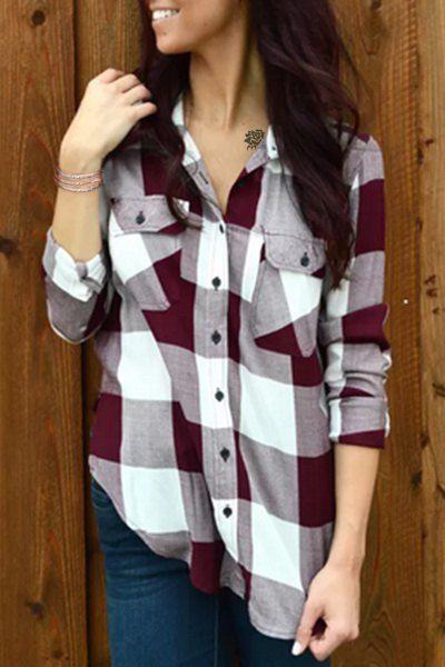 Best 25  Flannel shirts for women ideas on Pinterest | Plaid shirt ...