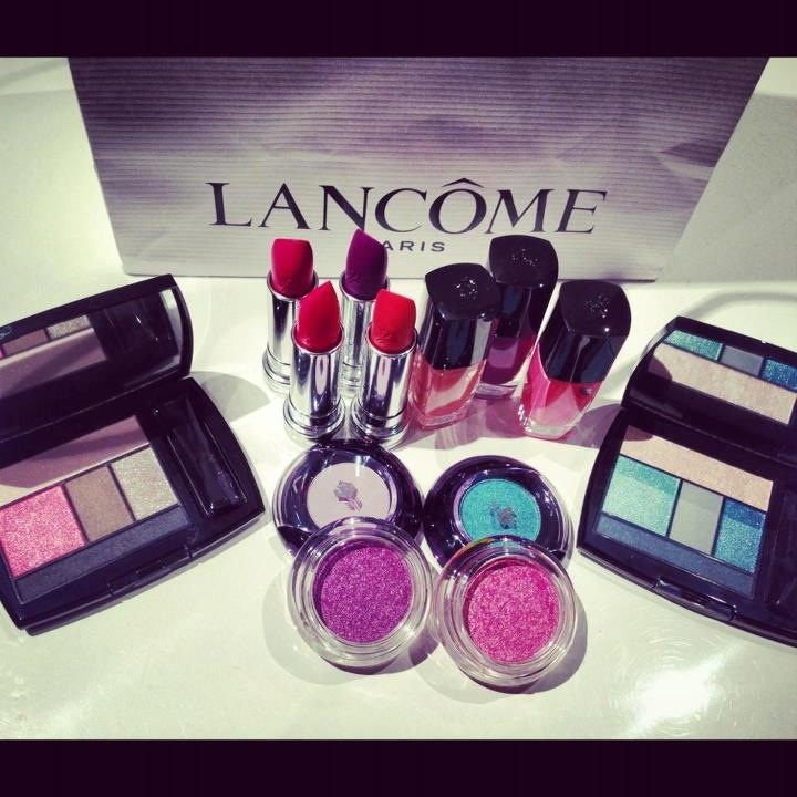 1000+ images about Love to love Lancome on Pinterest ...