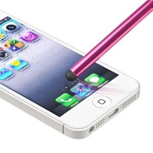 INSTEN 10-Piece Colorful Universal Touch Screen Stylus Pens For Apple iPhone 5S Samsung Galaxy S3 i9300 S4 i9500 Note 3