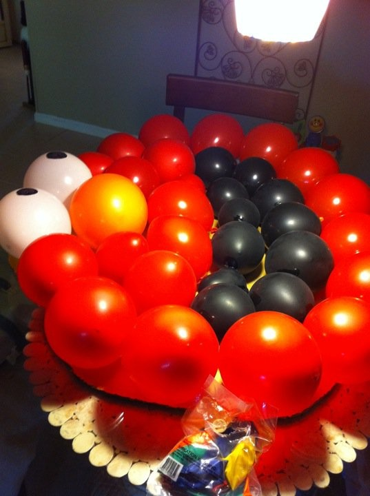 Best images about elmo birthday party ideas on