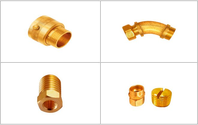 Brass Conduit Fittings #BrassConduitFittings