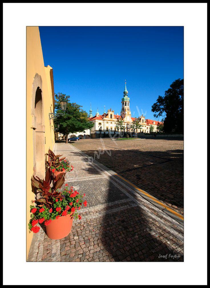 Fotoobraz - Loreta, Praha, Česká republika. Foto: Josef Fojtík - www.fotoobrazarna.cz - https://www.facebook.com/Fotoobrazarna.cz?ref=hl