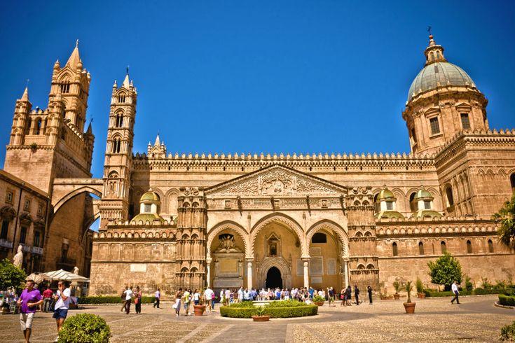 Palermo, Chiesa Cattedrale