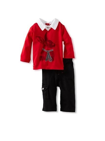 Berlingot Baby Mister Bunny 2-Piece Set, http://www.myhabit.com/redirect?url=http%3A%2F%2Fwww.myhabit.com%2F%3F%23page%3Dd%26dept%3Dkids%26sale%3DA2TDK7L1ZIXNP6%26asin%3DB00954KY1W%26cAsin%3DB00954KYA8