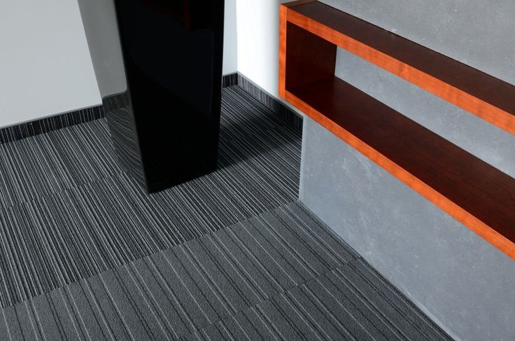 How To Install And Maintenance Carpet Tiles