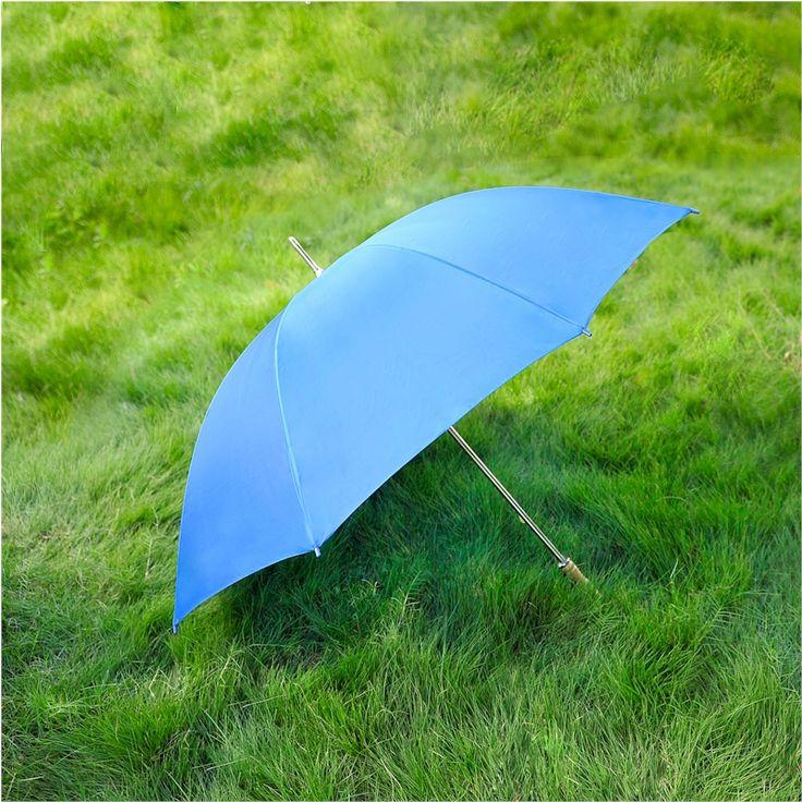 "60"" Royal Blue Umbrellas at Discount - Buy Cheap Wholesale Umbrellas in Bulk"