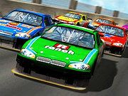 American Racing Flash Game | Play Free Fun Car Games Online