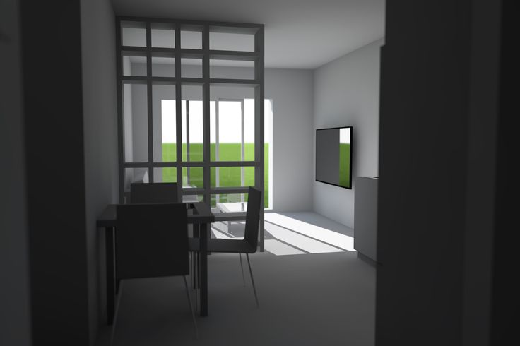 #cinerender #archicad18 #graphysoft #interies