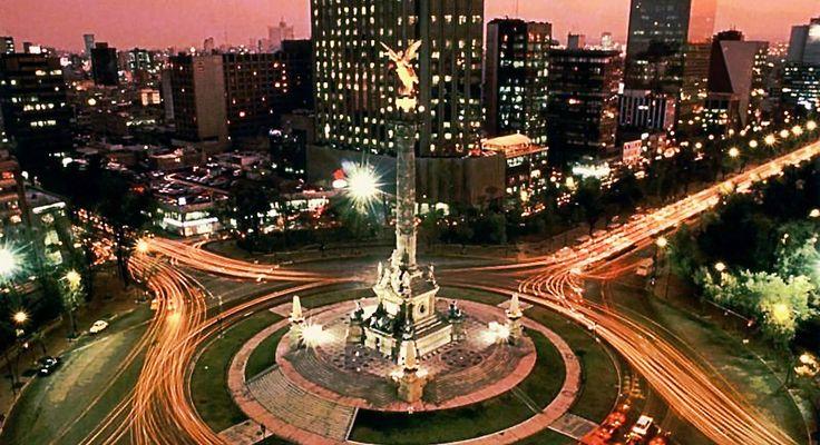 Mexico-Ville