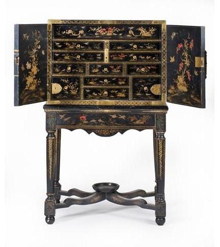 17 meilleures images propos de antiques sur pinterest for Meuble cabinet chinois