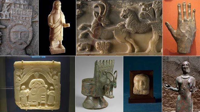 الحوثي يبحث عن آثار اليمن لبيعها في الخارج كشف مصدر يمني في صنعاء عن تشكيل الحوثي تحقيق تقرير الحوثيون جرائمالحوثي Www Al Lion Sculpture Sculpture Statue