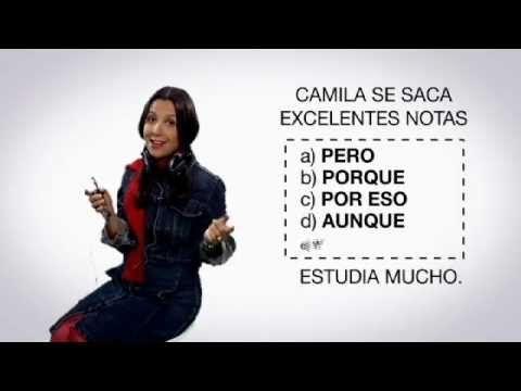 PSU Lenguaje Cap. 7: Conexiones - YouTube