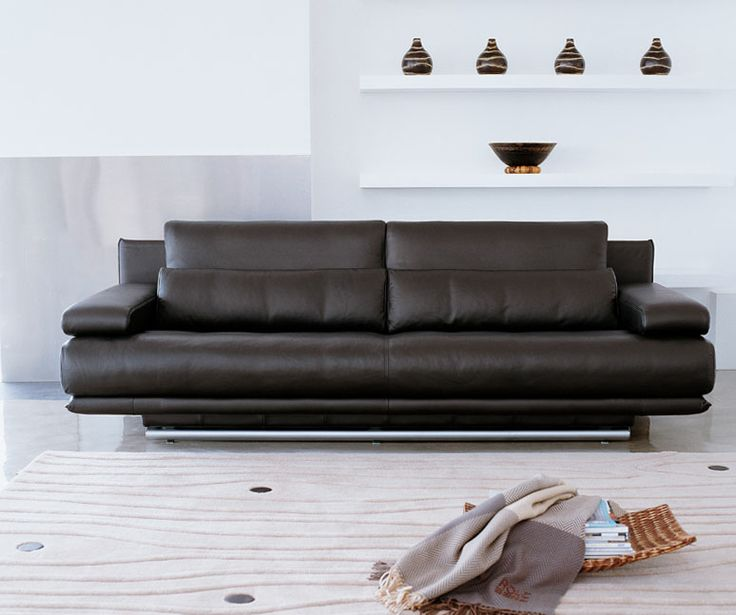 1000 images about rolf benz on pinterest showroom loft studio and sofas. Black Bedroom Furniture Sets. Home Design Ideas