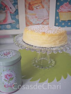 Ultimamente no paro de ver esta tarta por toda la red, así que he decidido que tenía que probarla. Es muy sencilla de hacer y el resu...