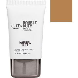ULTA  Buff Double ulta Natural natural   Duty Ulta.com  Cosmetics Foundation brands makeup